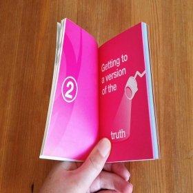 9 Feet Tall's Little Book of Business