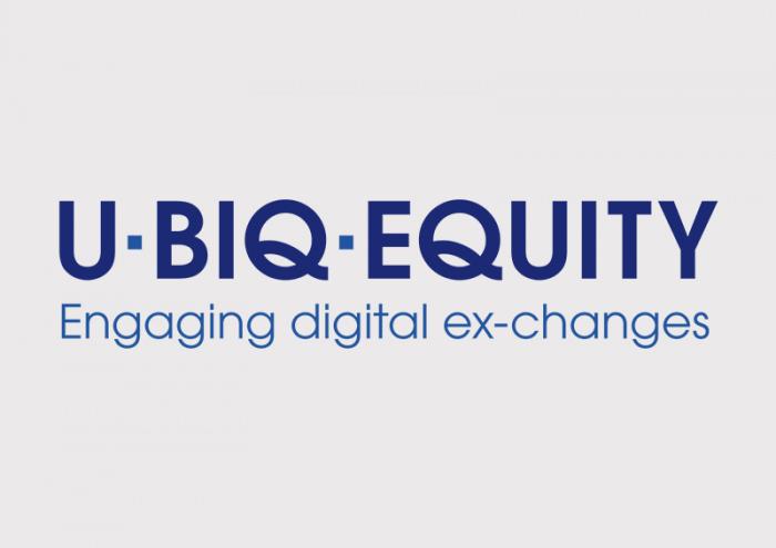 UBiqEquity - engaging digital ex-changes