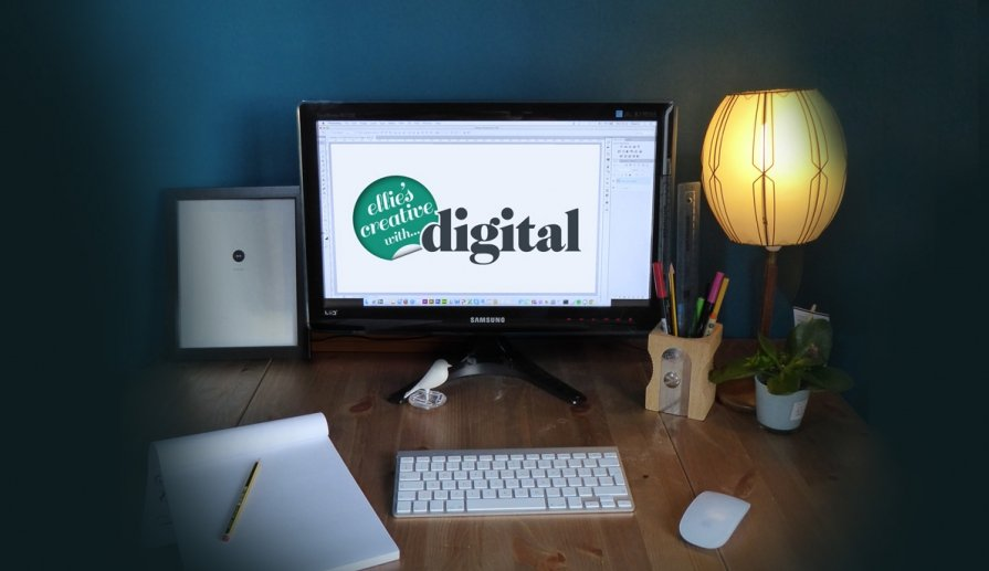 Creative ideas in digital: Ellie Bowie Freelance Graphic Designer Bristol